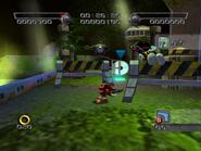 Prison Island poziom 13