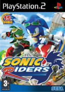 Riders PS2 UK