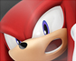 Sonic Jump Knuckles Icon