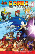 Sonic The Hedgehog -284