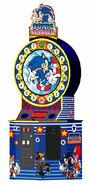 Sonic spinner