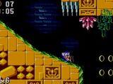 Labyrinth Zone (8-бит)