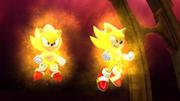 Super Sonics Sonic Generations