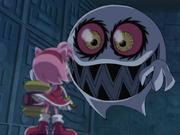 Boom Boo Sonic X ep 19