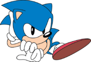 Classic Style Guide Sonic 15