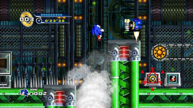 File:Mad Gear Zone - Screenshot - (3).jpg