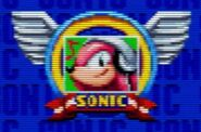 Mania soundtest knuckles