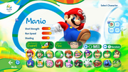 Mario&SonicRioCharactersSelect