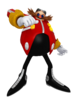 Mario & Sonic Rio 2016 Eggman