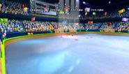 Mario Sonic Olympic Winter Games Gameplay 335