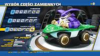 Modyfikacje Legendarne Kocie kola