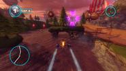 Rogues Landing 97