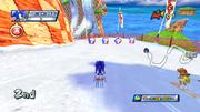 Seaside Hill (Mario & Sonic 2010) Screenshot 1