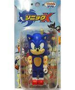 SegaPrize TinibizJoy SonicX Sonic