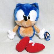 SegaSonic 1998 Sonic