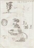 Sonic 2 Badnik koncept 6