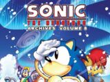 Archie Sonic Archives Volume 8
