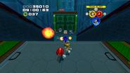 Sonic Heroes Power Plant 48