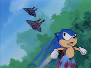 Sonic Past Cool 236