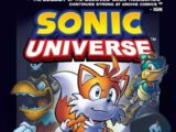 Sonic Universe Volume 5: The Tails Adventure