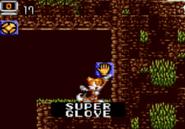 Super Glove Polly Mountain