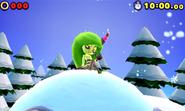 Zeena boss 3DS 1