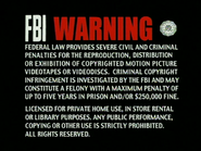4kids Funimation FBI Warning