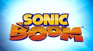 Boom concept logo