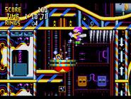 Chaotix Speed Slider 10