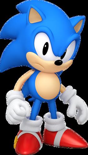 Resultado de imagen para Sonic classic