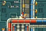 Egg Rocket proto