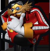 Eggman Rivals sprite 3