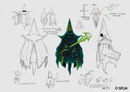 Lightning Master koncept