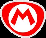 Mario Sonic Ro Mario Flag