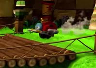 Moto Bug Lego
