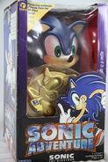 ReSaurus 11 inch talking Sonic