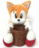 SegaSonic Basket Tails