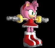 SonicForcesAmyModel