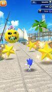 Sonic Dash Zazz 01