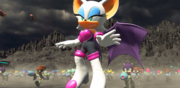 Sonic Forces cutscene 287