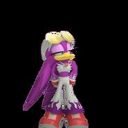 Sonic Free RidersWTS
