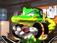Sonic Heroes cutscene 133
