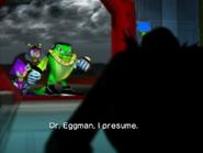 Sonic Heroes cutscene 145