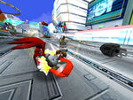 Sonic Riders - Tails - Level 2