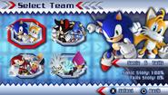 Sonic Rivals 2 menu 02
