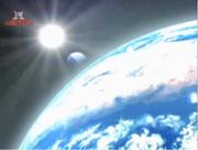 Sonic X Egg Moon