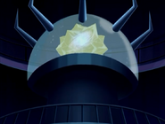 Sonic X Station Break In Planet Egg
