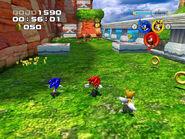 Sonic heroes pc 35