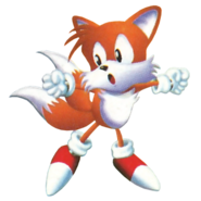 Tails Chaos 2