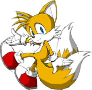 Tails May